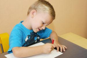 Ergotherapie Dresden Kinder