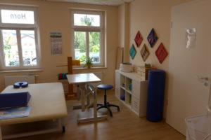 Ergotherapie Dresden PraxisrRaum