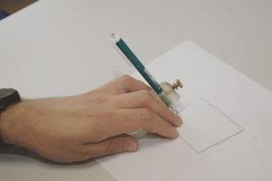 Ergotherapie Dresden Schreibhilfe